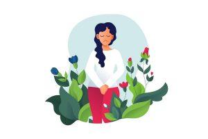 علاج السلس البولي عند النساء