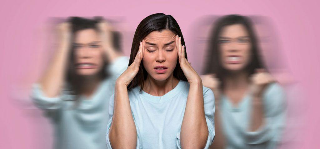 متلازمة ما قبل الحيض PMS